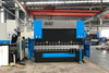 ZYB CNC Press Brake Machine with DA53T